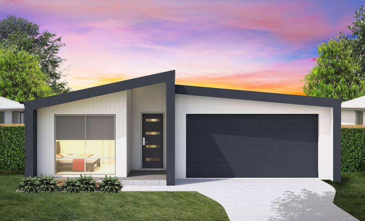 Avalon 18 Soho house and land package at Blacks Beach Breeze in Mackay